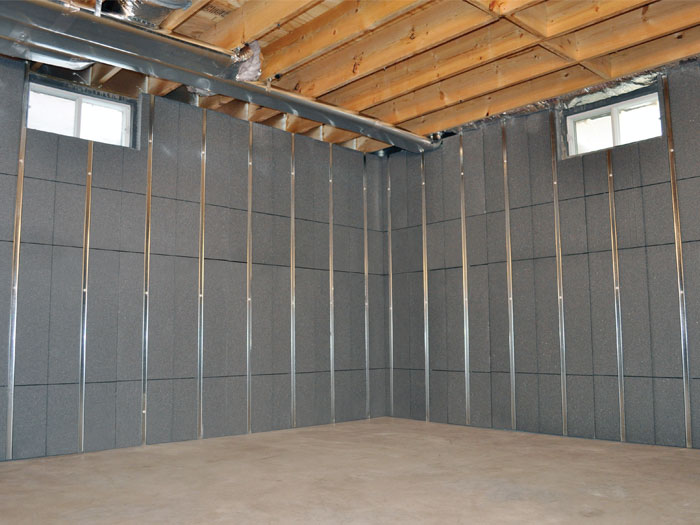 Basement To Beautiful Insulated Wall Panels Inorganic Basement Unique Basement Remodeling Boston Ideas Design