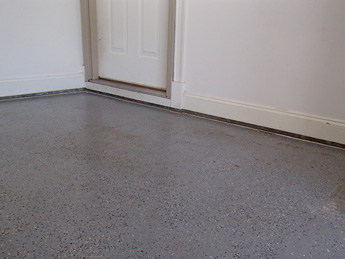Concrete Floor And Settlement In Mn Wi